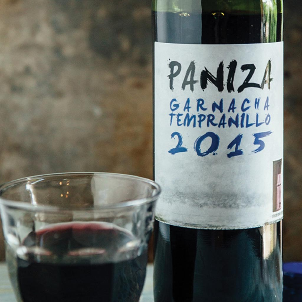 Wine With Lisa Garnacha Day