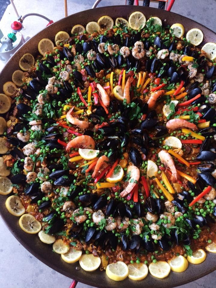 paellaart
