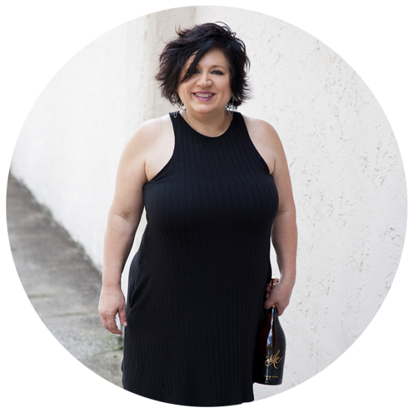 Lisa Cascio Mays - Wine with Lisa (TN&TX)
