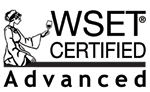 Advanced Certif. of WSET