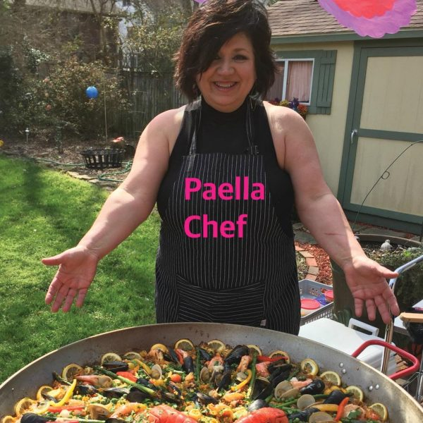 Lisa Mays My Paella Travels Nashville